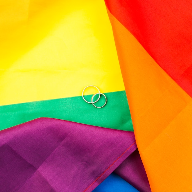 Gay pride Free Photo