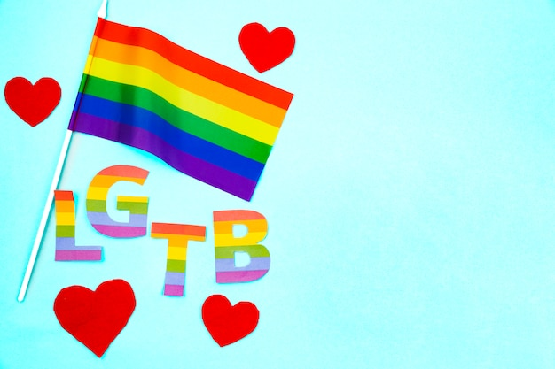 Gay pride Free Photo