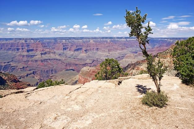 Geology of Grand Canyon Free Photo