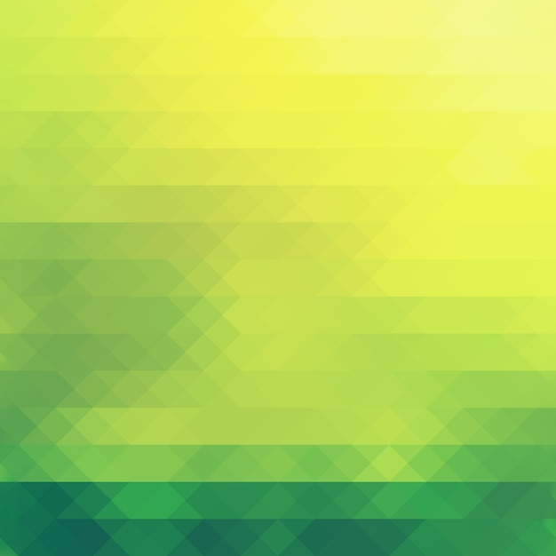 Geometric background with different colors Free Photo