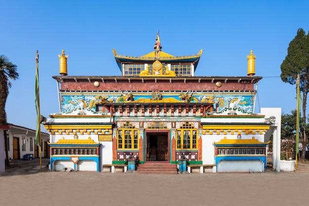 Ghoom monastery, darjeeling Premium Photo