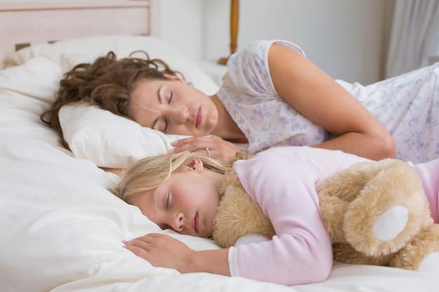 Фото спящих мам галерея