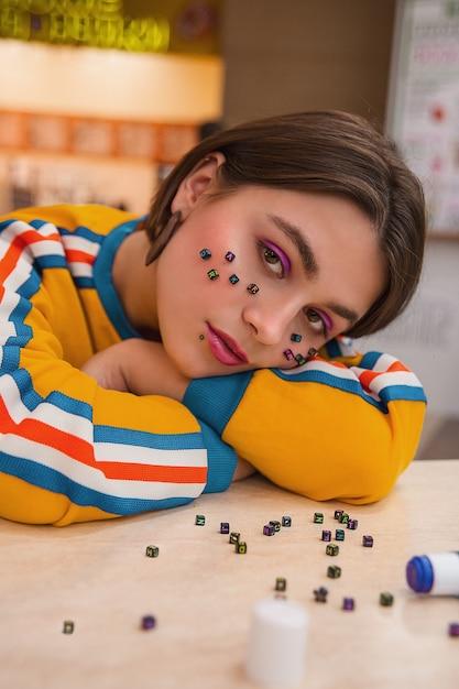 Девушка модель работы букв идеи работы на себя девушка