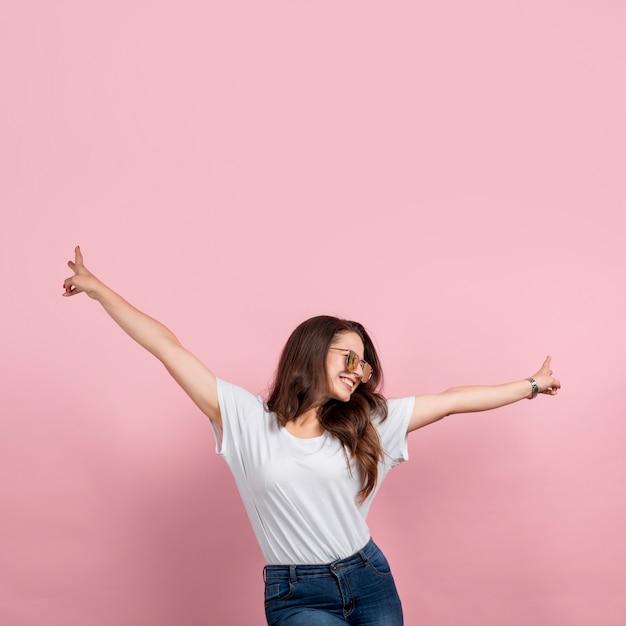 Girl Free Photo