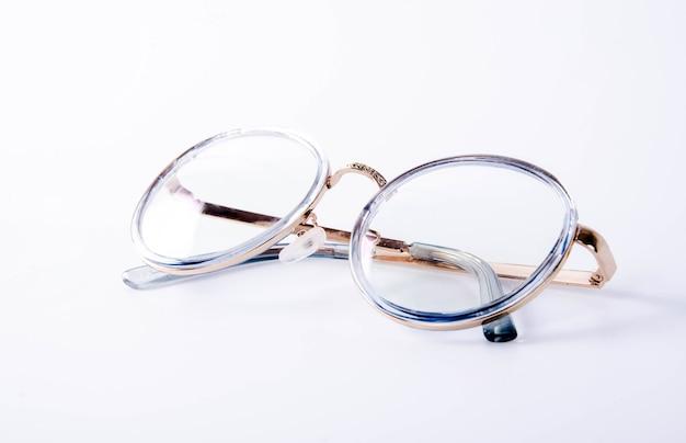 Glasses Premium Photo