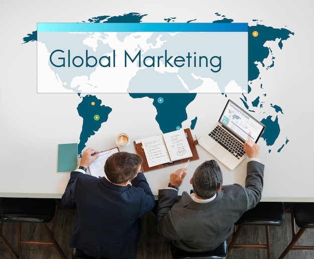 a study on global marketing with Spending on digital marketing grew by 44 percent last year in the united states and britain to $52 billion, a study has found, estimating that global outlays on such tactics are approaching $100 billion.