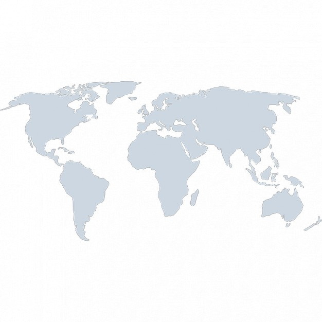 Globe world map earth silhouette geography photo free download globe world map earth silhouette geography free photo gumiabroncs Images