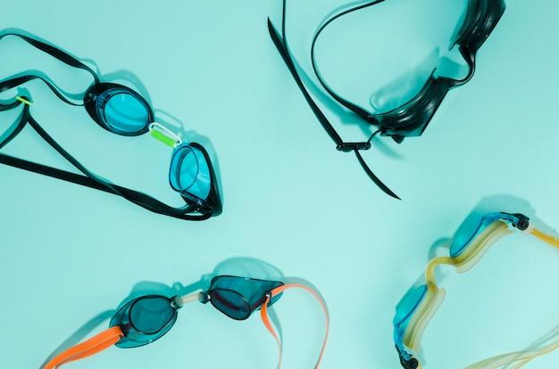 Goggles Free Photo