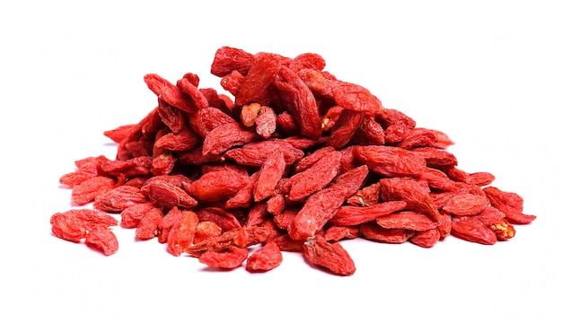 Goji berry Free Photo