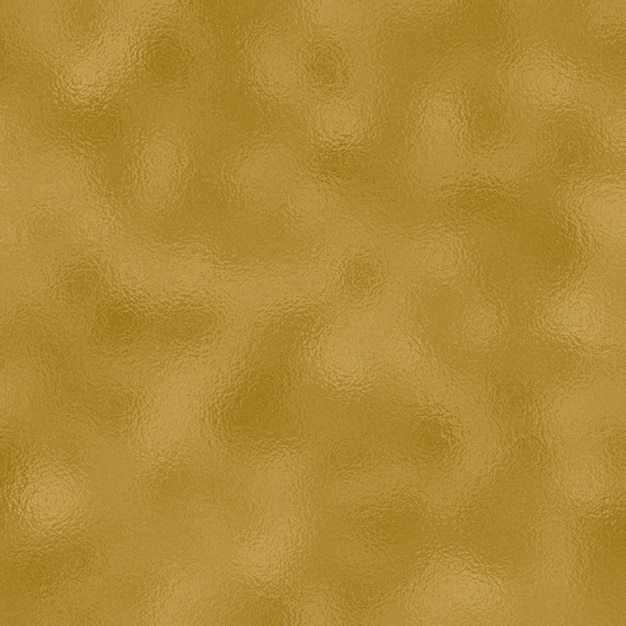 Gold foil texture background Free Photo
