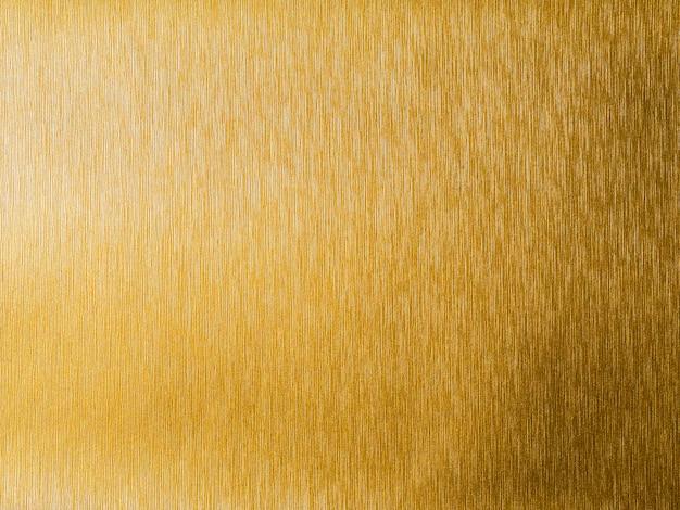 Золотой текстуру фона и копией пространства Premium Фотографии