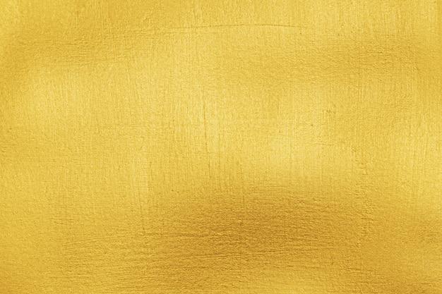 Gold texture background Premium Photo
