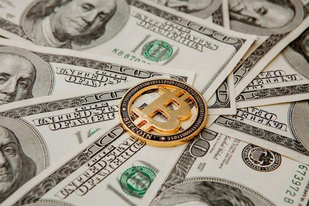 ビットコイン 電子マネー 交換