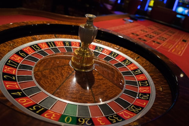 The Top 10 Roulette Tips