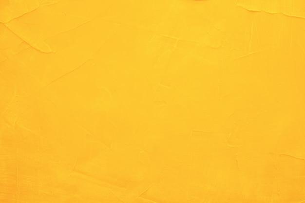 Золотисто-желтая бесшовная венецианская штукатурка фон Бесплатные Фотографии