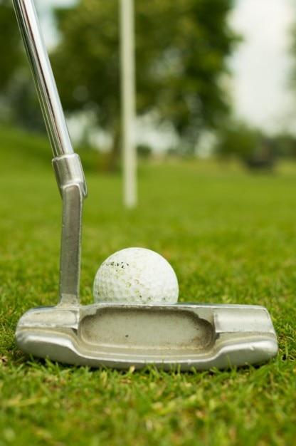 Golf tournament Free Photo