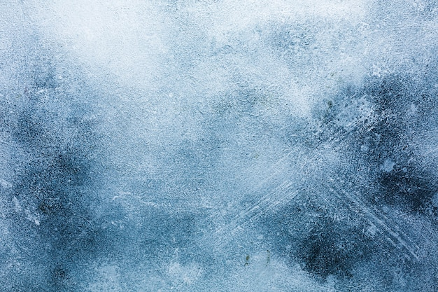 Gradient blue stone or slate texture background Free Photo