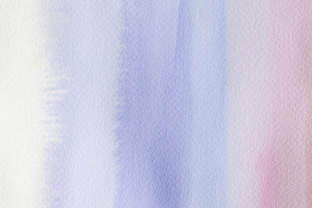Priorità bassa del reticolo dello spazio della copia dell'acquerello viola sfumato Foto Gratuite