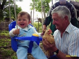 Granddad Free Photo