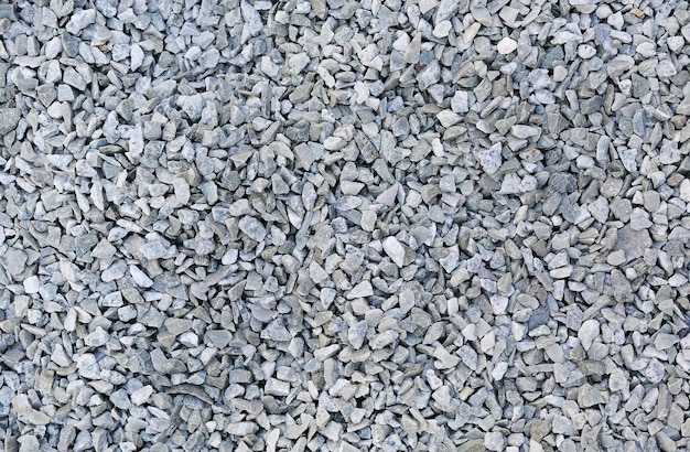 Granite gravel texture Premium Photo