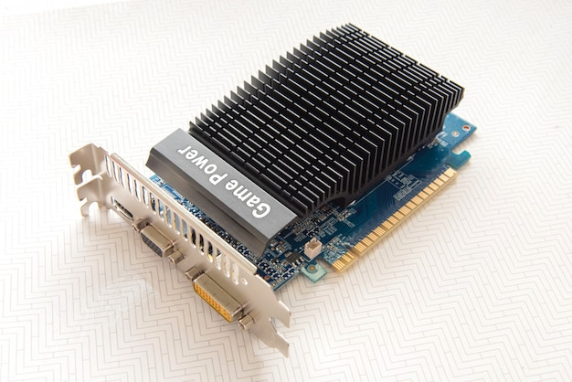 graphics card computer 136375 332