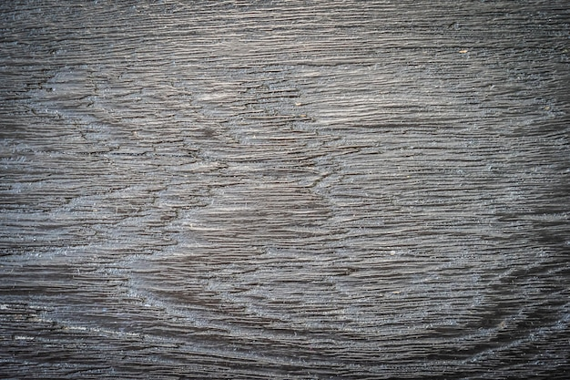 Gray and black wood texture and surface Free Photo