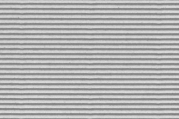 Gray cardboard texture Premium Photo