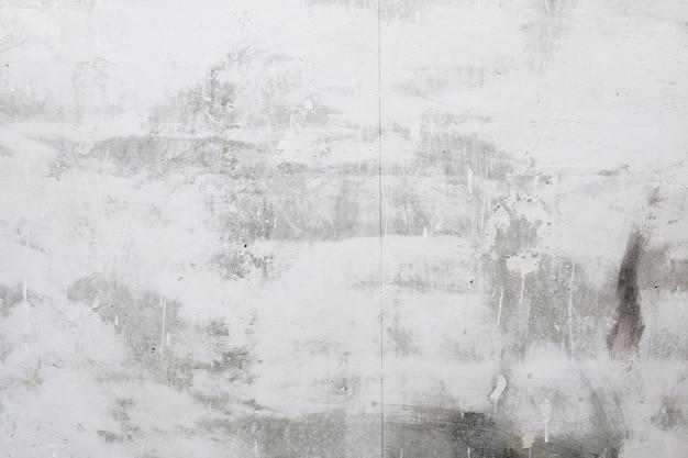 Gray concrete wall peeled background. Premium Photo