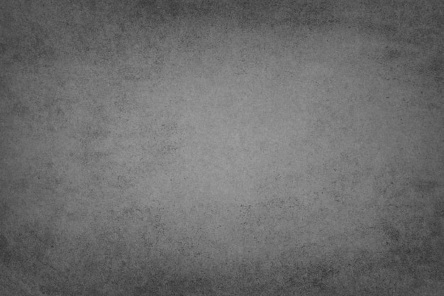 Gray painted background Free Photo