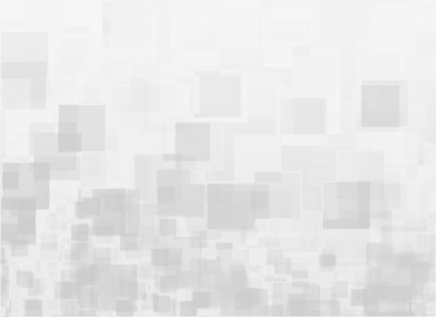 Gray and white pixelated Free Photo