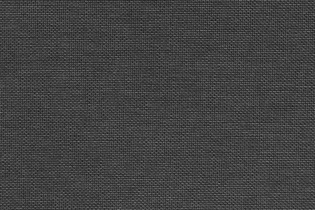 Gray woven fabric Free Photo
