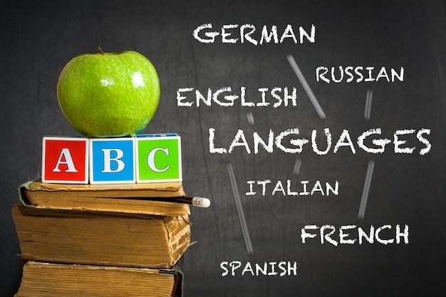 percakapan bahasa asing