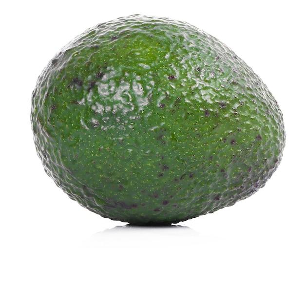 Green avocado Free Photo