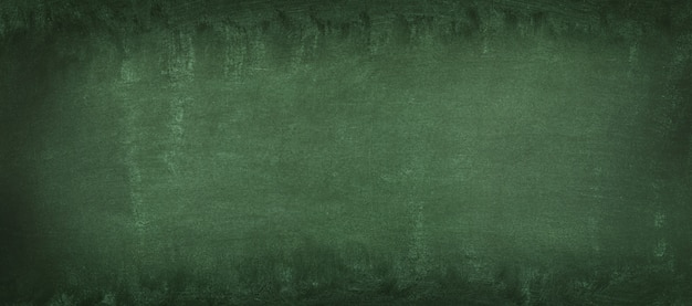 녹색 칠판 배경 프리미엄 사진