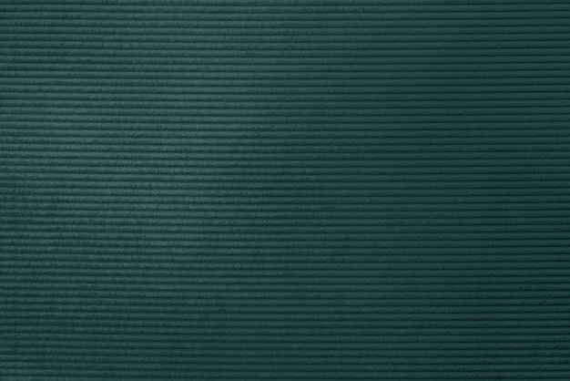 Green fabric texture Free Photo