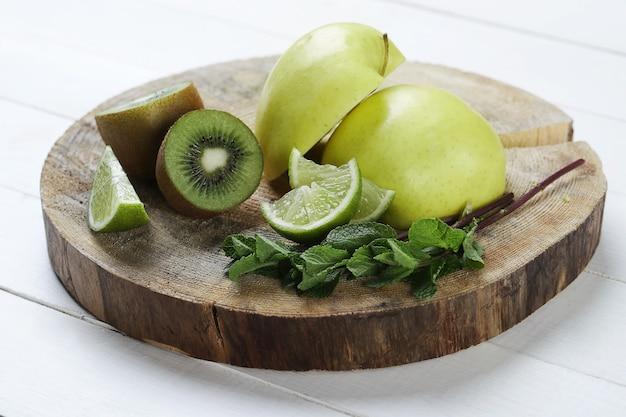 Зеленые фрукты Бесплатные Фотографии