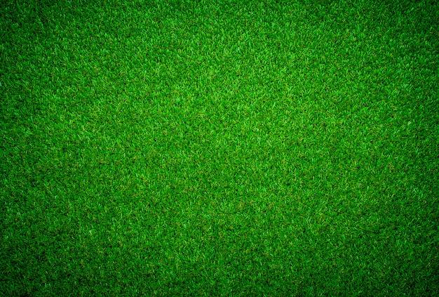 Текстуру зеленой травы можно использовать как фон Premium Фотографии