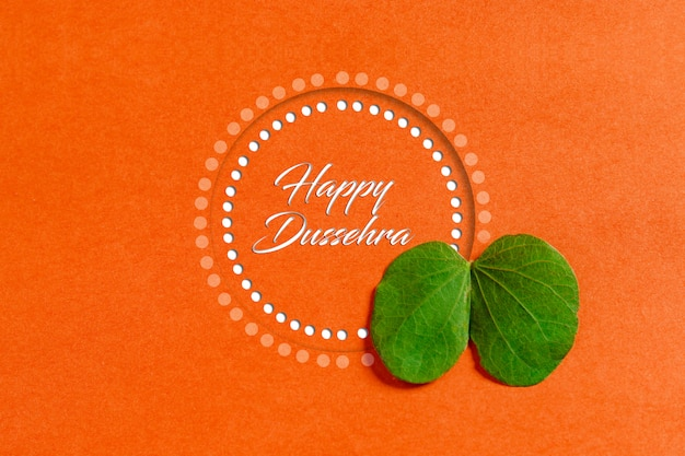Green leaf and rice background Premium Photo