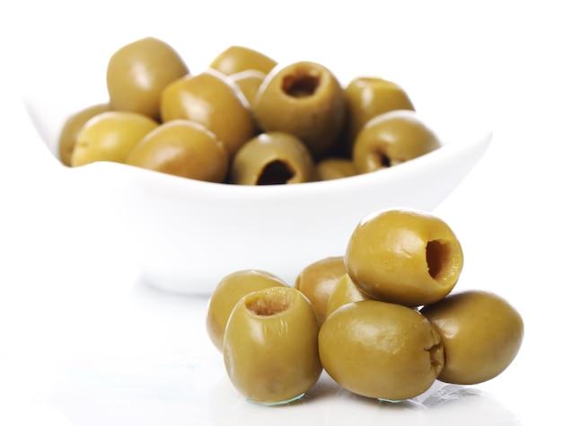 Olive verdi Foto Gratuite