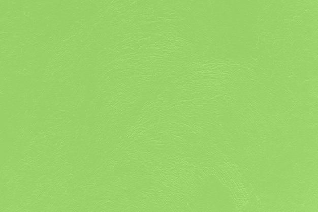 Green paper texture background close up Premium Photo