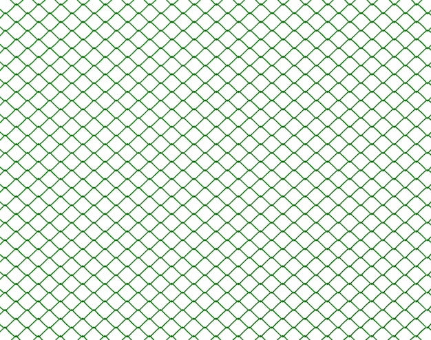 Green wire mesh Premium Photo