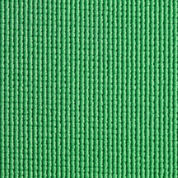 Green Yoga Mat Texture Background Photo Premium Download