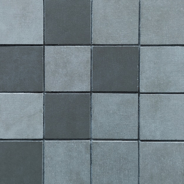 Grey ceramic floor and wall tiles Free Photo
