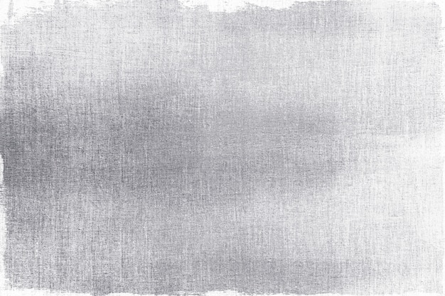 Grey watercolor on canvas Free Photo