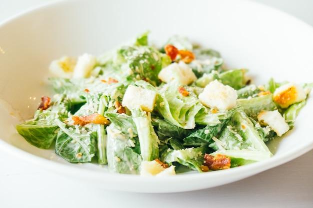 Grilled caesar salad Free Photo