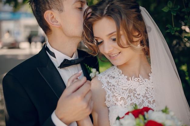 The Bride Head In 16