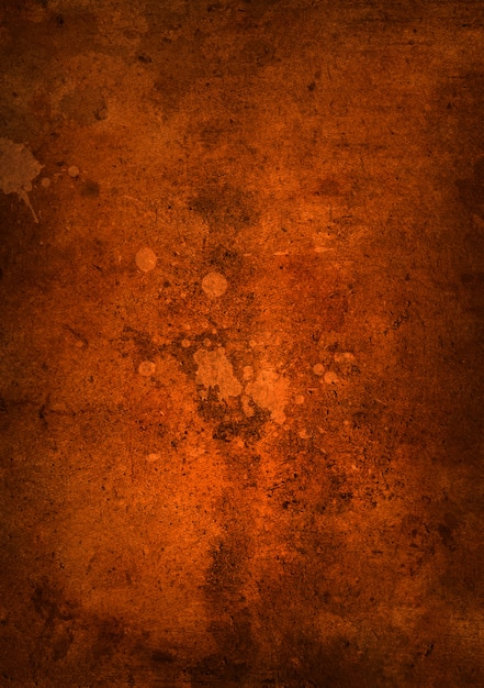 Grunge background ideal for halloween Free Photo