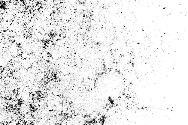 Grunge black and white distress texture . scratch texture . dirty texture background. Premium Photo