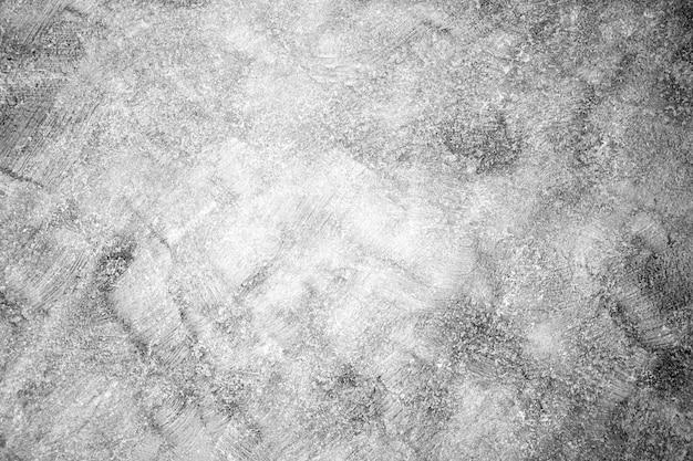 Grunge black and white distress texture . scratch texture. Premium Photo