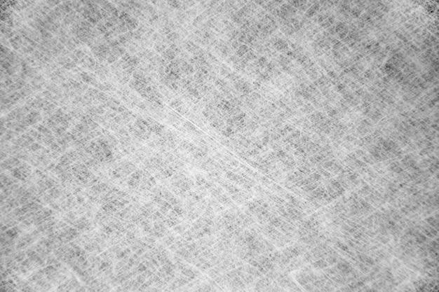 Grunge black and white distress texture. scratch texture. Premium Photo